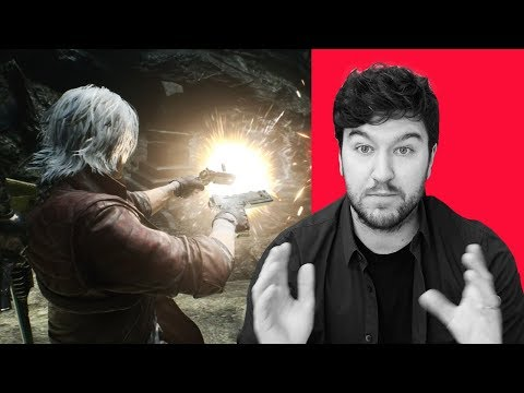 Devil May Cry 5 is Awesome, But It Left Me Wanting More thumbnail