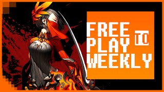 Free To Play Weekly – Blade And Soul Details Its Free To Play Model! Ep176