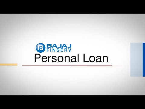 How to Apply for a Bajaj Finserv Personal Loan on BankBazaar.com
