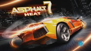 Asphalt 7 Heat - Windows 10