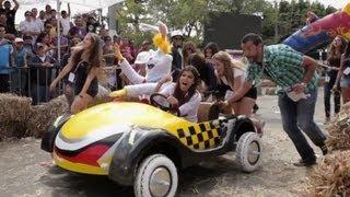 Red Bull Soapbox Race - Guadalajara 2012
