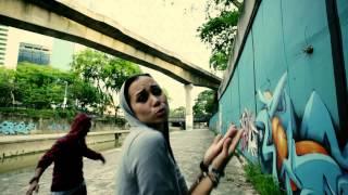Download Carleed Khaza -Jika Ku Boleh Ubah Dunia feat.Natasha Hudson [OFFICIAL VIDEO] Mp3