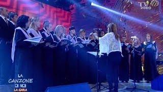 """""""La Canzone Di Noi - La Gara"""" - Decima Sinfonia - """"The Little Drummer Boy"""""""