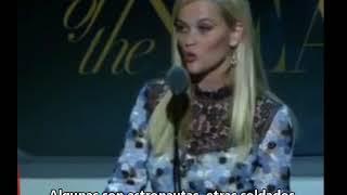 ¿Alguna vez ha escuchado esta línea en una película? - Reese Witherspoon