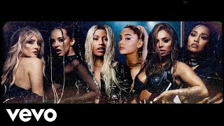 Download Little Mix - Sweet Melody (feat. Ariana Grande & Nicki Minaj)
