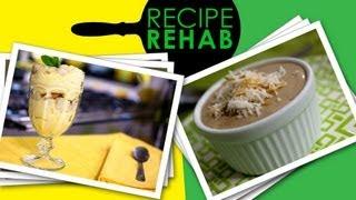 Banana Pudding I Recipe Rehab I Everyday Health