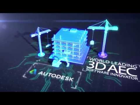 RIB Software AG and Autodesk Collaborate to Deliver a 5D BIM Solution