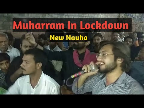 Aena Ali Akbara | Syed Mohd Raza Rizvi Gopalpuri |Nauha | By Zaidul Haque |
