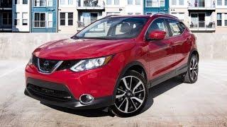 Nissan Rogue Sport 2018 Car Review