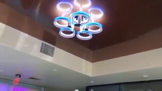 Ceiling ideas for office