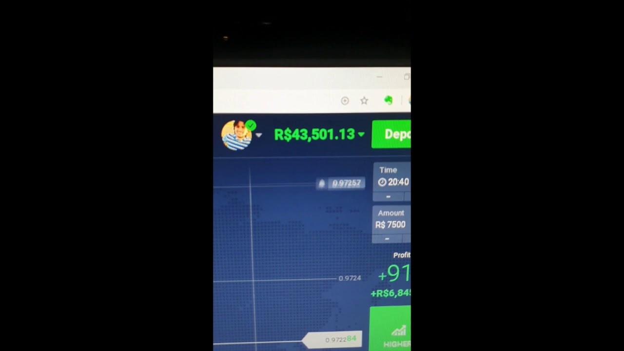 trader milionario telegram