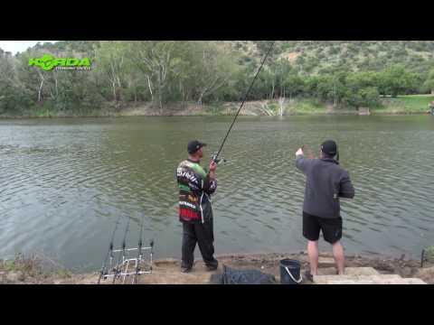 ASFN Specimen Carp - Vaal River Part 2