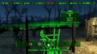 Как провести электричество в игре Fallout 4 Ответ