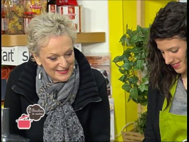 2 Chiacchiere in cucina con Eva Tomasoni
