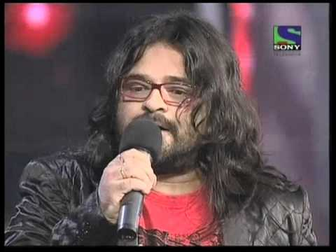 X Factor India - Pritam becomes judge & mentor on X Factor - X Factor India - Episode 12 - 24 June 2011