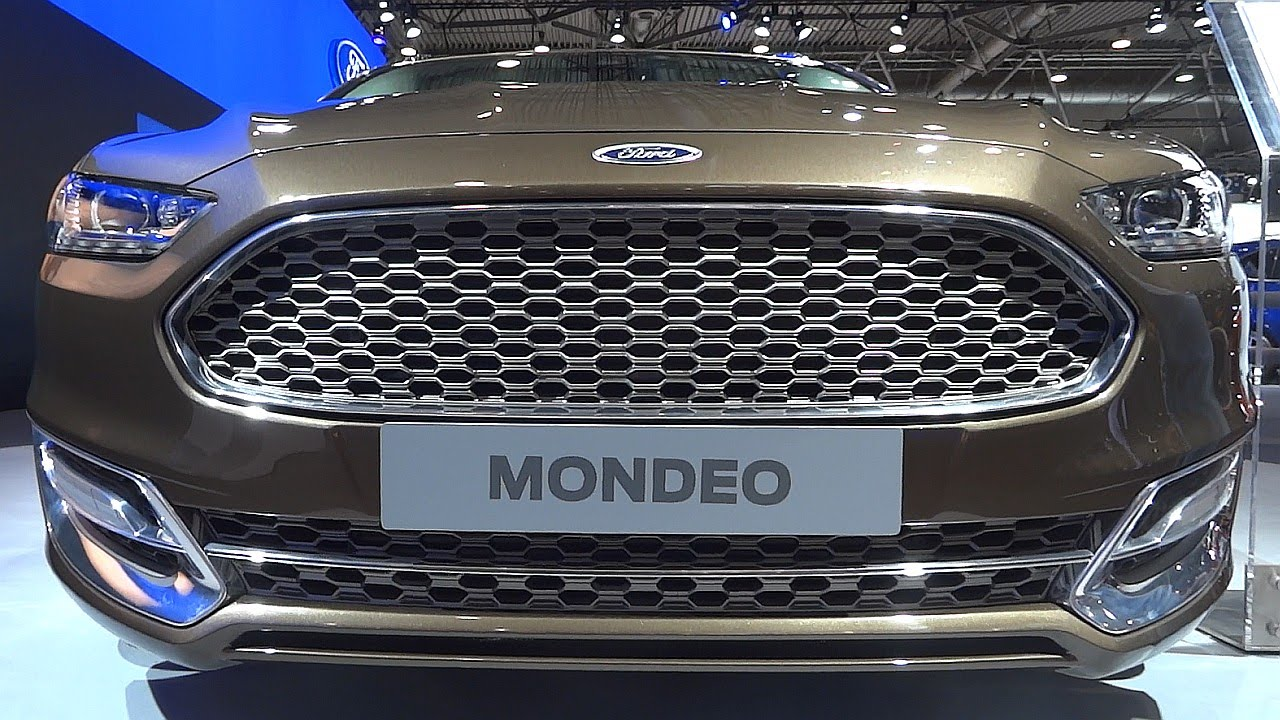 2015 ford mondeo fusion turnier in detail interior exterior titanium youtube. Black Bedroom Furniture Sets. Home Design Ideas