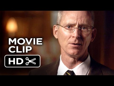 Merchants of Doubt Movie CLIP - Hard Pill to Swallow (2015) - Documentary HD