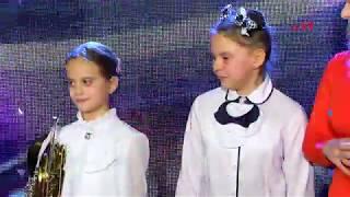 Ты в эфире. Маша Кузнецова и Ариадна Дейнекина - «Весёлая мелодия»