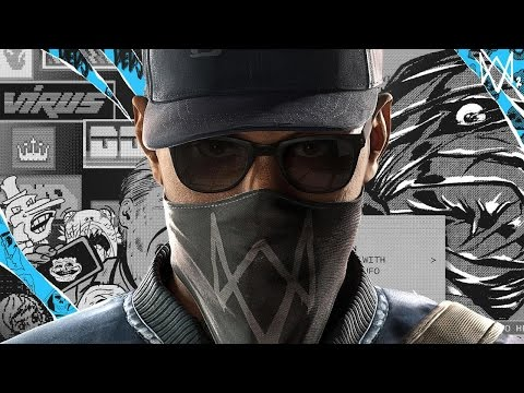 Taking Down Hollywood in Watch Dogs 2