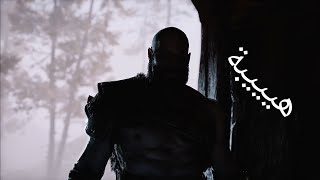 God of War part 1 - عودة الأسطورة كريتوس 🔥🔥