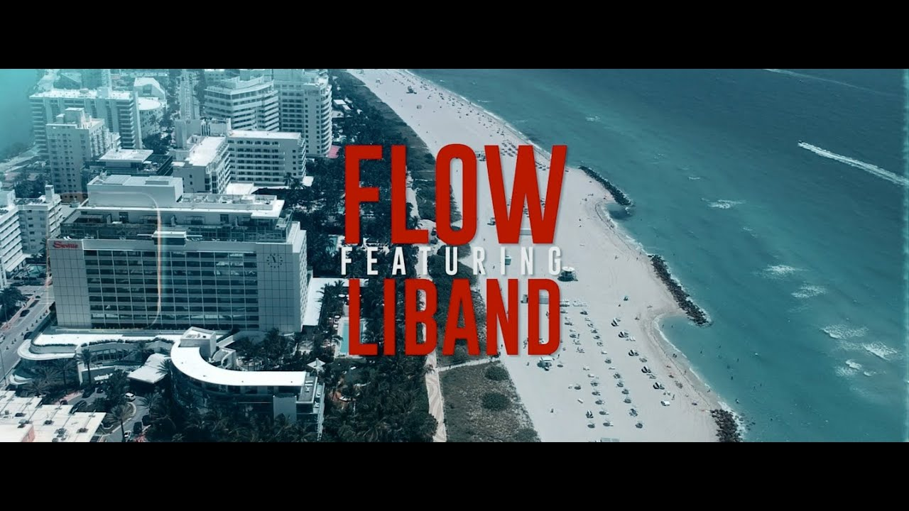 "Que 9 feat LiBand ""Flow"" Official Video"