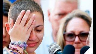School Shooting Survivors Rally For Gun Control