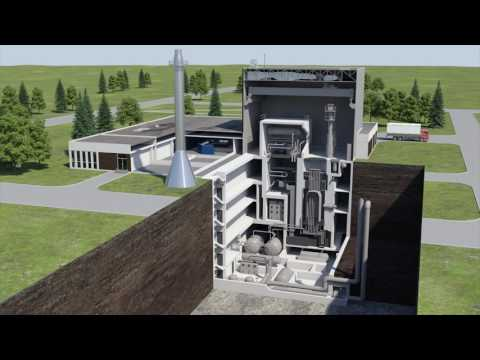 Whiteshell Laboratories WR 1 Reactor: In Situ Decommissioning