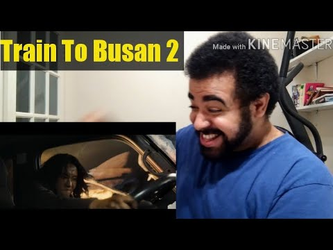 PENINSULA Official Trailer 2 (2020) Train to Busan 2 Zombie Movie – Trailer reaction .