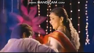 Inji iduppazhagi song Arya & Anushka version