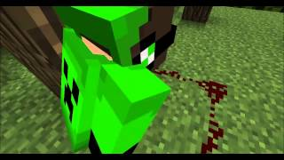 Bir Minecraft Dizisi   Team Wolf   Bölüm 1