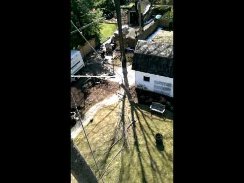 Saratoga Speedlining clip