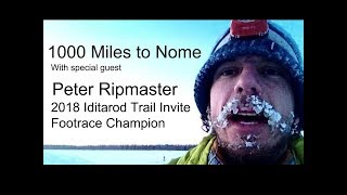 1000 Miles to Nome Week 7