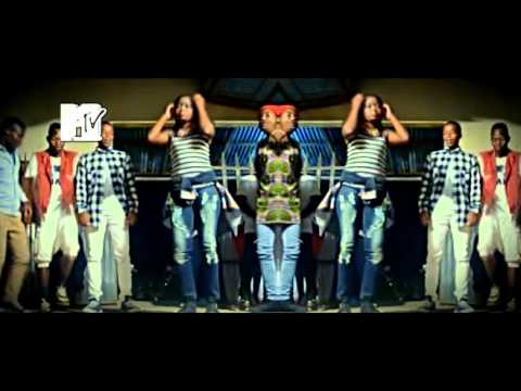 Afro macuas – Toca (Official Video HD)