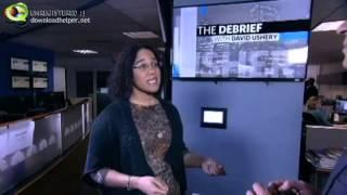 WNBC Zetta Elliott on The Debrief
