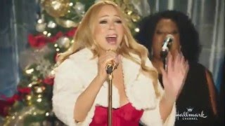 Mariah Carey - All I Want For Christmas Is You (Live at Merriest Christmas) 2015