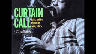 "Hank Mobley -  05 ""My Reverie"""