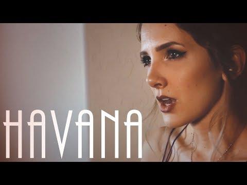 Camila Cabello - Havana - Fusion / Rock cover by Halocene