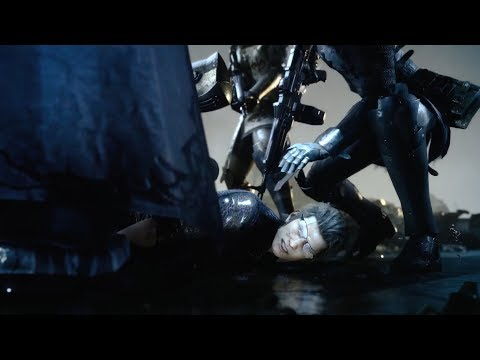 Final Fantasy XV Episode Ignis Teaser Trailer