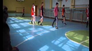 Внеклассная работа по физической культуре в СКОШ№3 Кубрак Л.В.