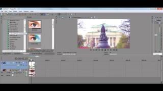 Повышение качества видео в sony vegas