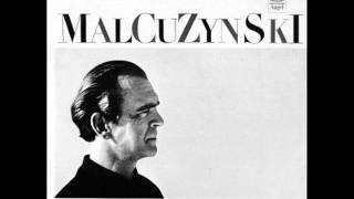 WITOLD MALCUZYNSKI plays CHOPIN 6 Polonaises (1959)