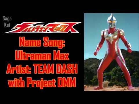 All Ultraman Theme Songs Part 3.
