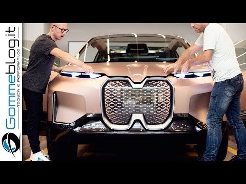 how-it's-made-car-design---making-of-the-bmw-vision-inext
