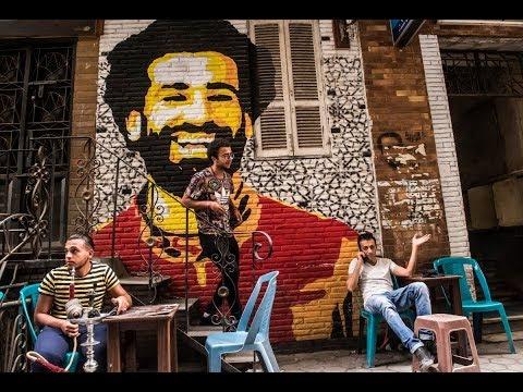 المصريون يتابعون تفاصيل إصابة محمد صلاح  - نشر قبل 4 ساعة