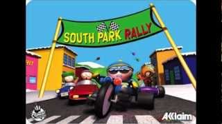 South Park Rally- Independence Day Race Extended