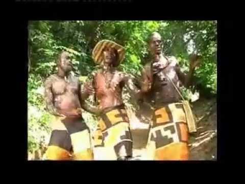 Folklore : Kibinda Bana Bandundu