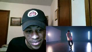 Tails & Inverness - SKELETON ft Nevve - Dance Choreography by Erica Klein ft Sean Lew REACTION