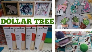 DOLLAR TREE *NEW FINDS!!! COME WITH ME 6-16-19