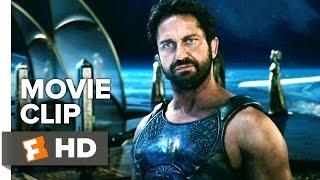 Gods of Egypt Movie CLIP - One God (2016) - Gerard Butler, Geoffrey Rush Movie HD