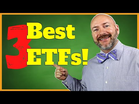 How to Pick an ETF and 3 Best ETFs Every Investor Should Buy